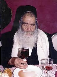 """מארי הרב יחיא אלשיך הלוי זצוק""""ל"""